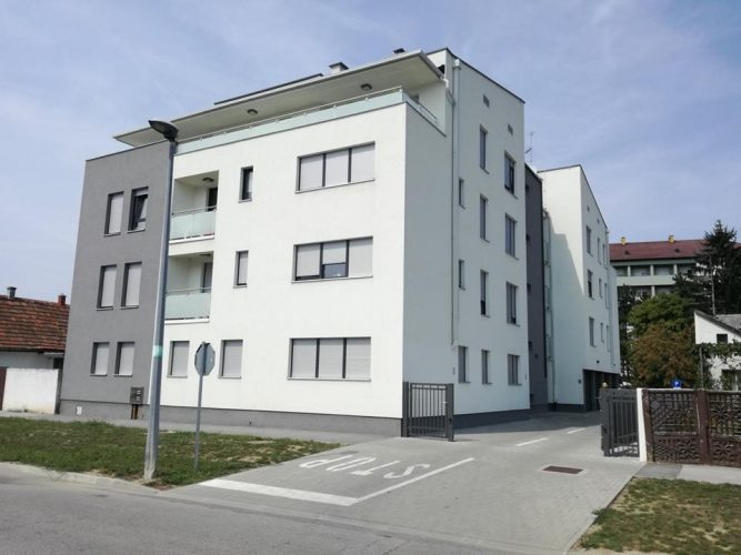 Ulica J. Križanića