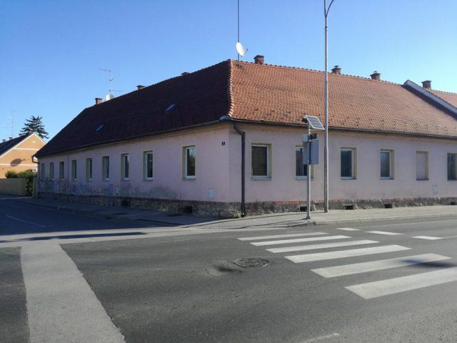 Optujska ulica 64